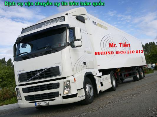 Vận chuyển hàng đi Phú Thọ