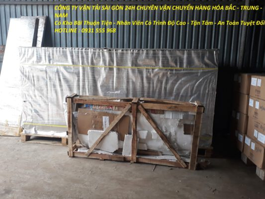 Vận chuyển hàng đi Quảng Ninh giá rẻ