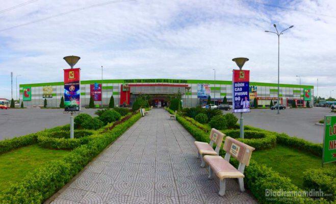 Chuyển hàng từ Sài Gòn đi Nam Định