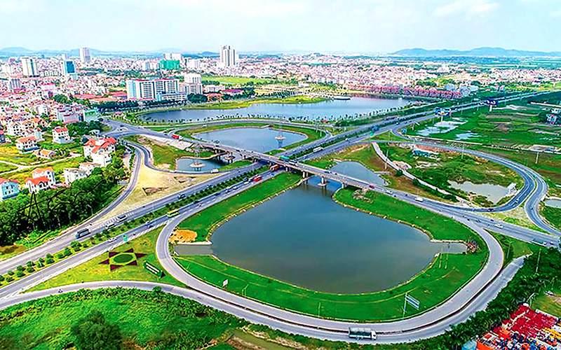 Vận chuyển hàng từ HCM đi Bắc Ninh