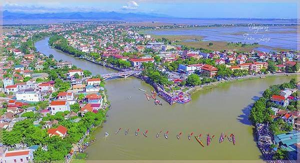 Vận chuyển hàng từ HCM đi Quảng Bình
