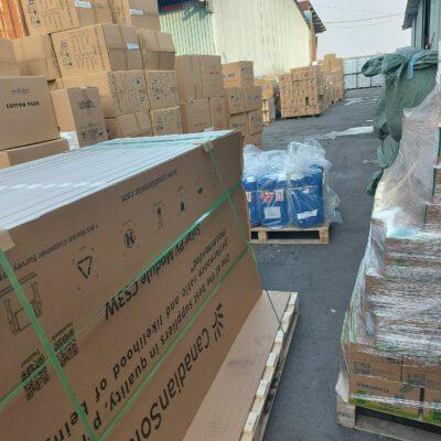 Vận chuyển hàng từ Sài Gòn đi Bắc Ninh