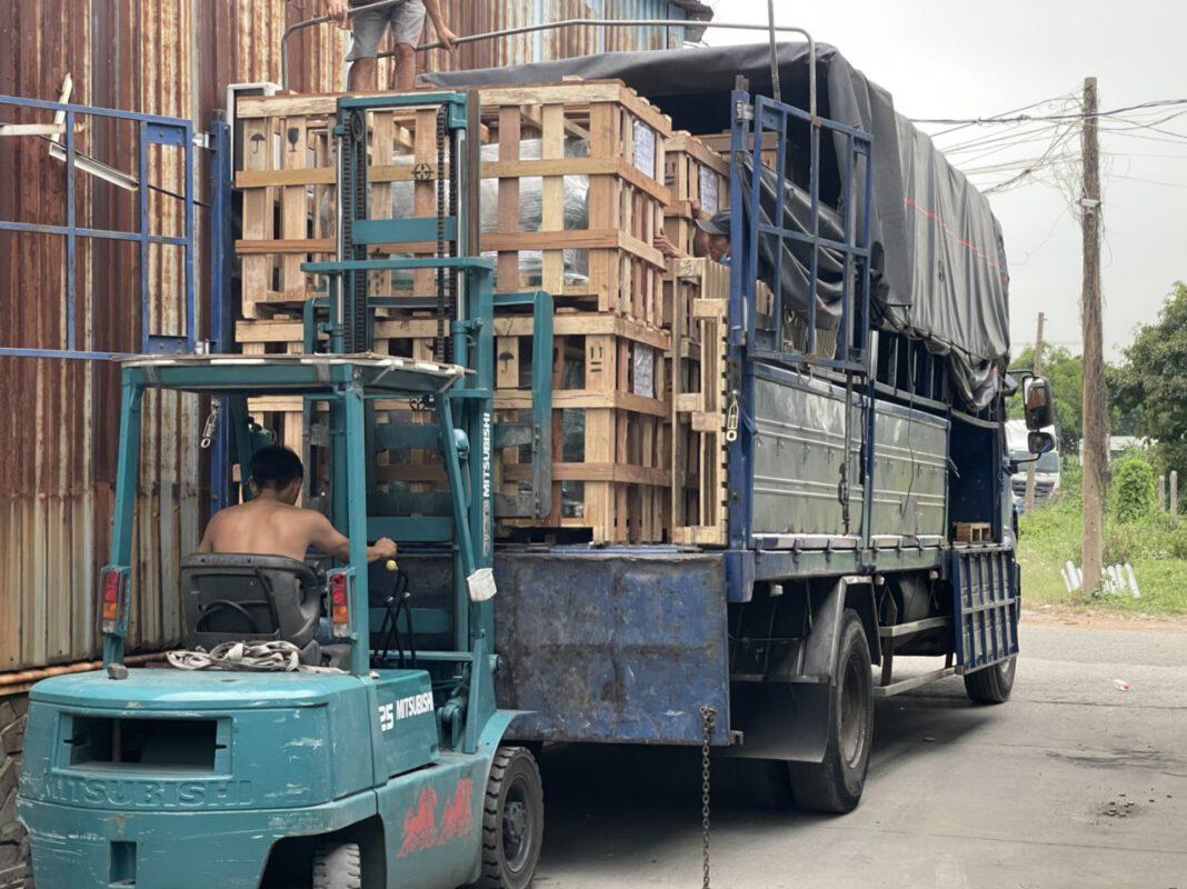 Chành xe Sài Gòn đi Ninh Bình